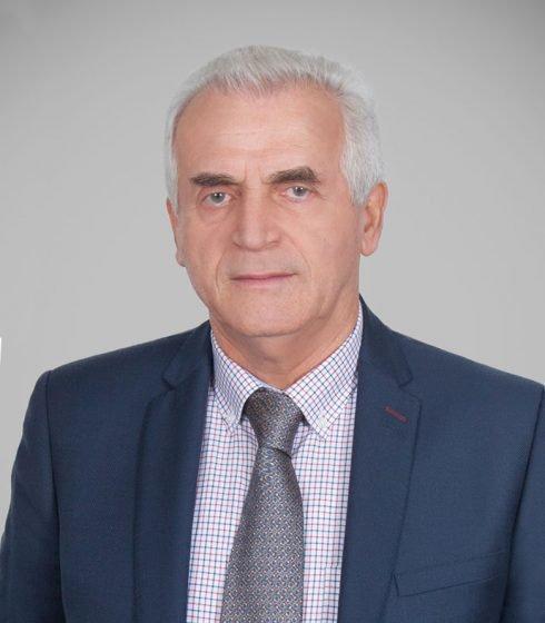 Ζαχαρόπουλος Νίκος