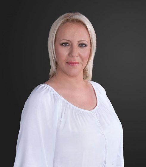 Ρήγα – Κυρίτση Μαρία – Ελένη